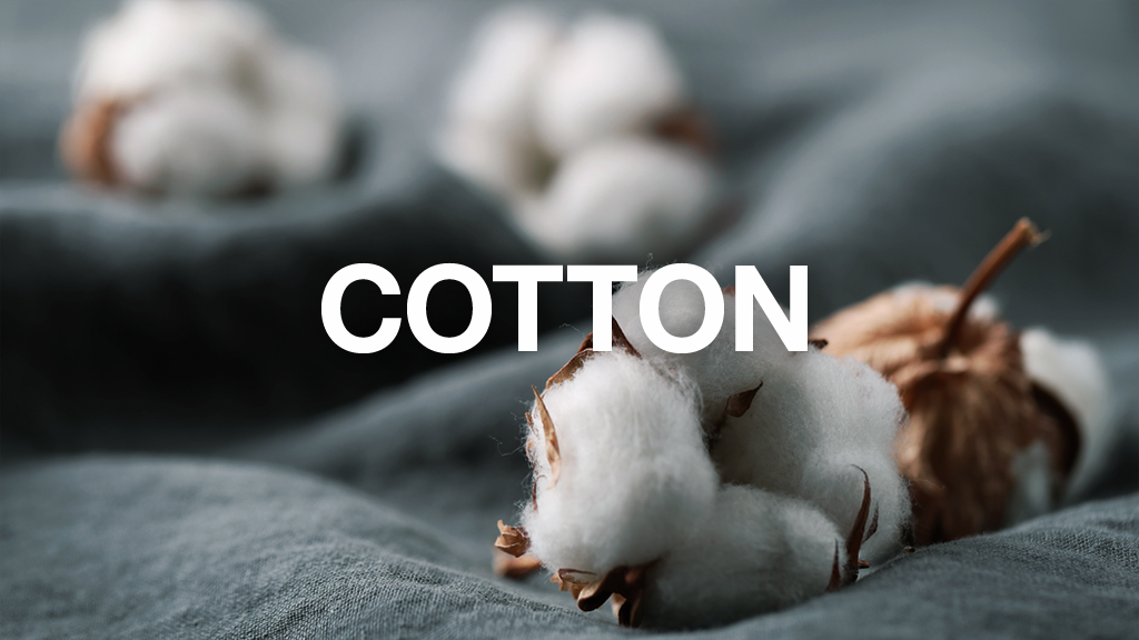 in stock - cotton by tpx - natural fabrics - the fashion textiles leader